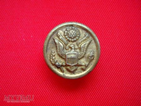 Guzik wojskowy USA (3)