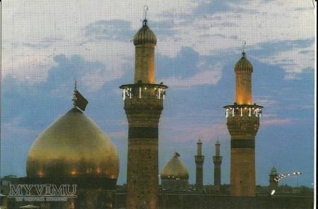Duże zdjęcie IRAK