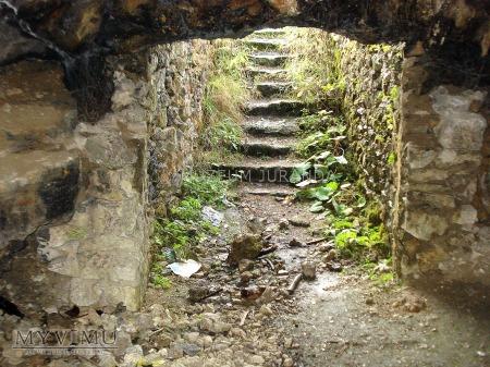 Jaskinia Magazyn