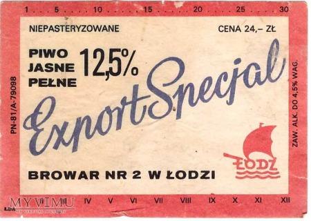 Łódź Nr 2