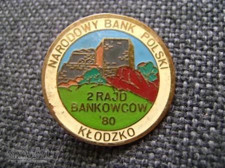 Rajd Bankowców Kłodzko