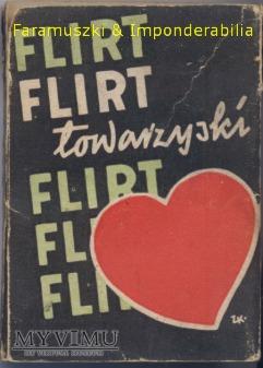 Flirt towarzyski [literacki]