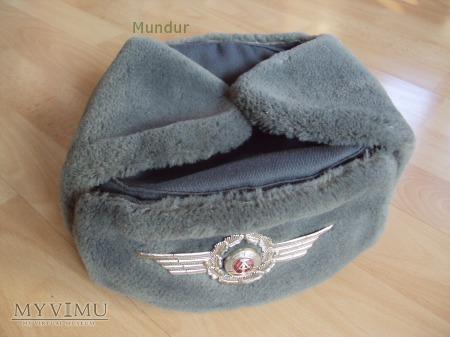 Czapka lotnictwa MdI zimowa (Wintermütze)