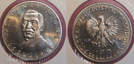 1984, 100 zł