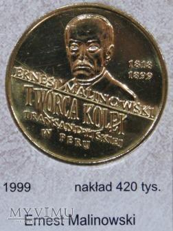 2 zł 1999 01