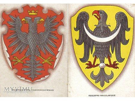 Czernihowskie i wroclawskie