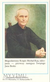 Obrazek ks. Michał Rua