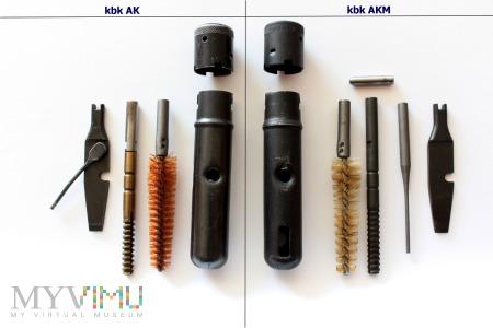 Przybornik do 7.62 mm kbk AKM