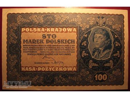 Sto Marek Polskich