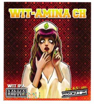 Raduga, WIT-AMINA CH