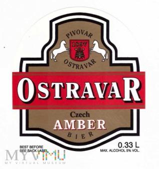 Duże zdjęcie Ostravar, Amber
