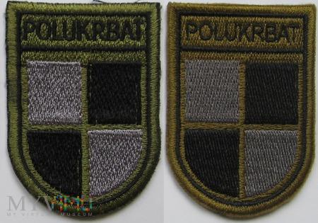 Polsko-Ukraiński Batalion Sił Pokojowych. Przemyśl