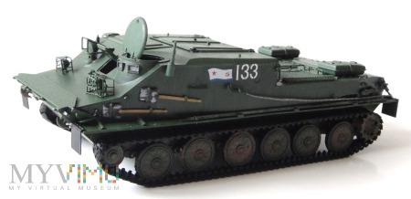 Transporter opancerzony BTR-50PK