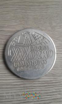 XXX lecie ORMO w Rzeszowie
