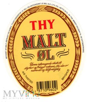 Thy Malt Øl