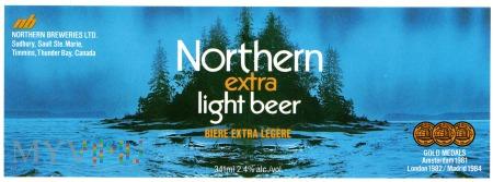 Northern Extra Light Bier