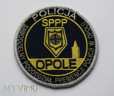 SPPP Opole #2