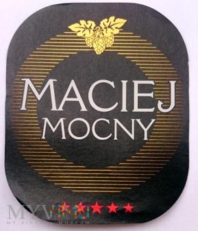 Maciej mocny