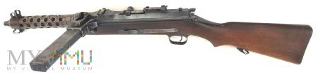Duże zdjęcie Pistolet maszynowy Steyr-Solothurn MP-34 (S1-100)