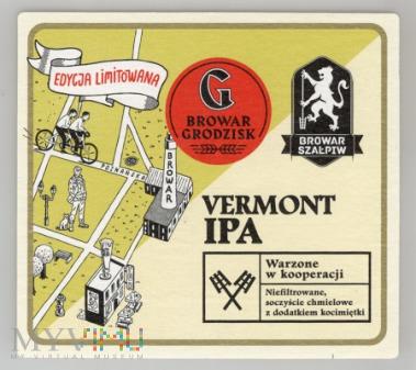 Vermont IPA