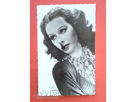Hedy Kiesler Lamarr 1950 Metro Goldwyn Mayer