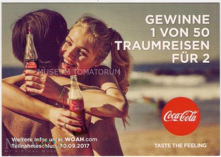 Reklama Coca Cola - 2017