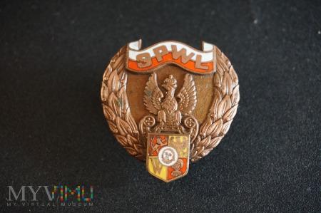 Duże zdjęcie Absolwent Szkoły Podoficerskiej WL - Wrocław