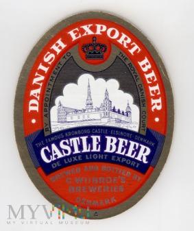 Royal Castle Beer