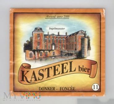 Kasteel bier 2000