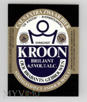 Duże zdjęcie Kroon
