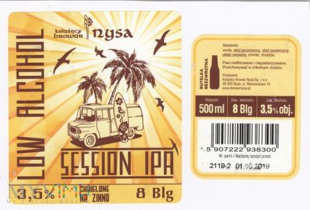 Sesion IPA