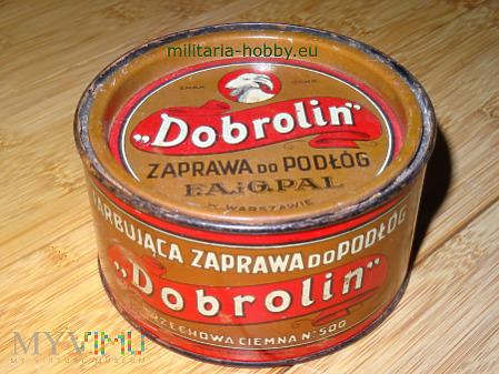 Pasta do podłogi Dobrolin