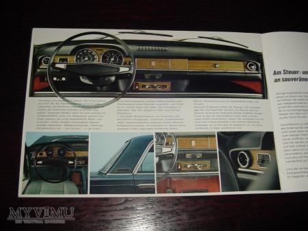 Prospekt FIAT 125