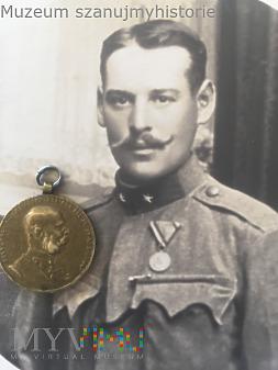 Medal Jubileuszowy miniaturka