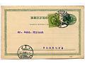 Zobacz kolekcję Karty pocztowe, Telegramy, Listy