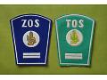 Zobacz kolekcję Oznaki służb i funkcji ZOS i TOS