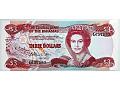 Zobacz kolekcję BAHAMY banknoty