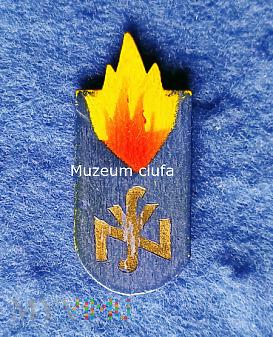 Odznaka NSV