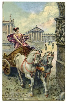 Quo Vadis - Poppea - Mastroianni