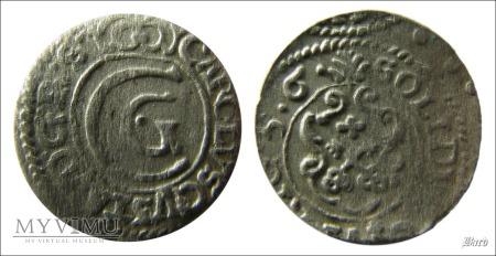 Szeląg Ryski Karola X