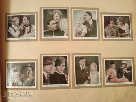 Haus Bergmann Farb-Filmbilder Gustav Diessl 92