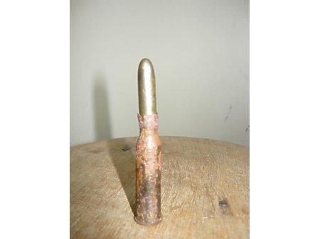 Amunicja róznego kalibru