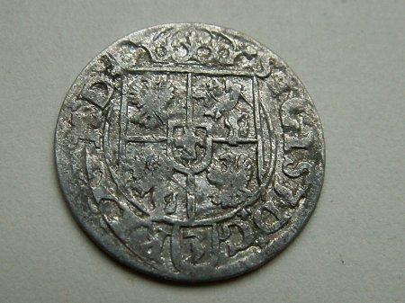 Półtorak mennica Bydgoszcz- 1618 r- ładny