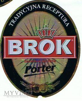 brok porter