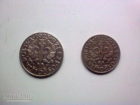 Duże zdjęcie monety