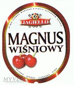 magnus wiśniowy