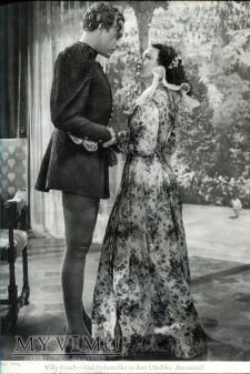 Bunte Filmbilder 1936 Heli Finkenzeller Boccaccio