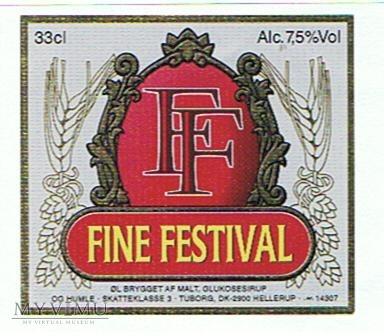 ff fine festival