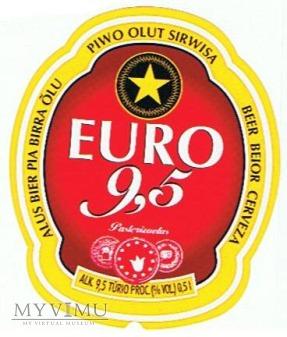 euro 9,5