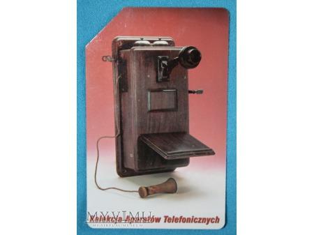 Kolekcja Aparatów telefonicznych 7 (12)